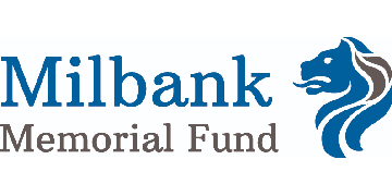 Milbank Memorial Fund logo