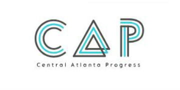 Central Atlanta Progress logo
