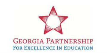 Georgia Partnership for Excellence in Education logo