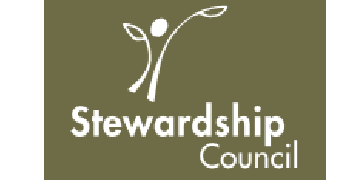 Stewardship Council logo