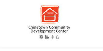 Chinatown Community Development Center logo