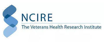 NCIRE- The Veterans Health Research Institute logo