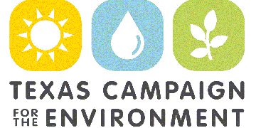 Texas Campaign for the Environment logo