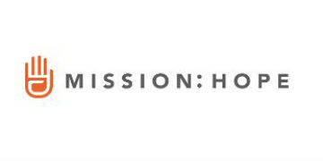 Mission: Hope logo