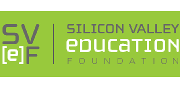 Silicon Valley Education Foundation logo
