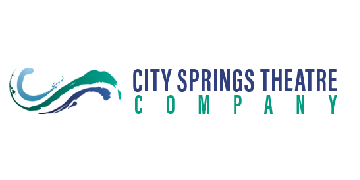 City Springs Theatre Company logo