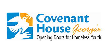 Covenant House Georgia logo