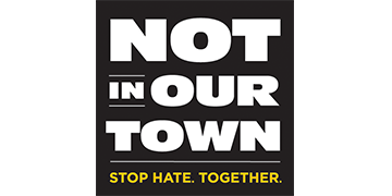 Not In Our Town/The Working Group logo