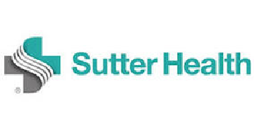 SUTTER HEALTHCARE INC  logo