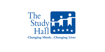 The Study Hall logo