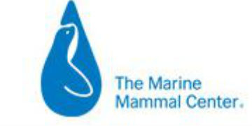 The Marine Mammal Center logo