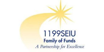 1199SEIU Family of Funds logo