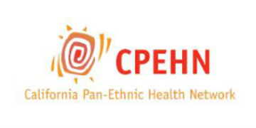 California Pan-Ethnic Health Network (CPEHN) logo