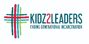 Kidz2Leaders logo
