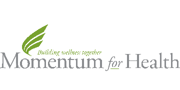 Momentum for Health logo