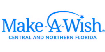 Make-A-Wish Foundation of Central and Northern Florida logo
