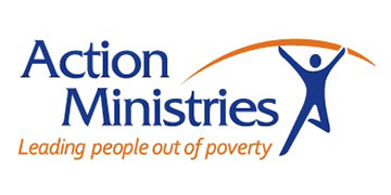 Action Ministries, Inc. logo