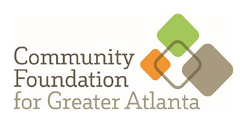 The Community Foundation for Greater Atlanta logo