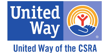 United Way of the CSRA logo