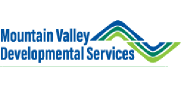 Mountain Valley Developmental Services logo