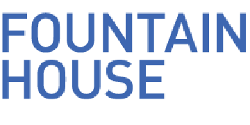 Fountain House logo