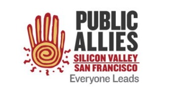 Public Allies Silicon Valley San Francisco logo