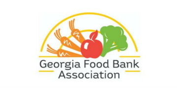Georgia Food Bank Association logo