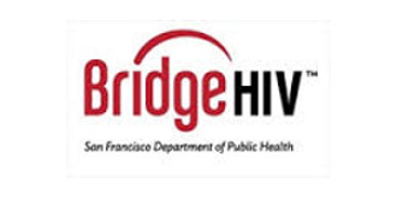 Bridge HIV, San Francisco Department of Public Health logo