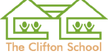 The Clifton School logo