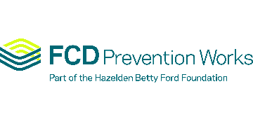 FCD Prevention Works logo