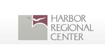 Harbor Regional Center logo