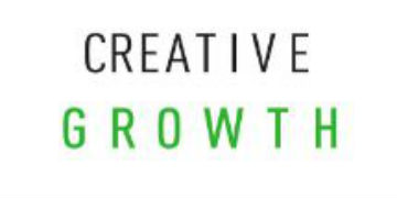 Creative Growth Art Center logo