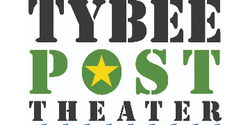Tybee Post Theater logo