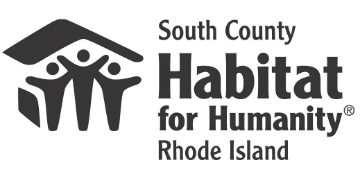 South County Habitat for Humanity logo