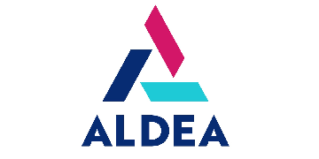 Aldea Children and Family Services logo