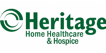 Heritage Home Healthcare logo