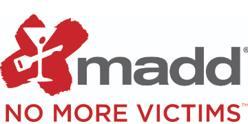Mother's Against Drunk Driving (MADD) logo