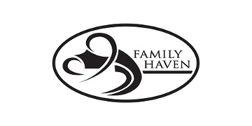 Forsyth County Family Haven logo