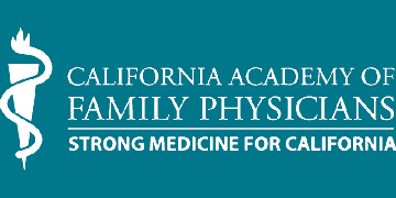 California Academy of Family Physicians logo