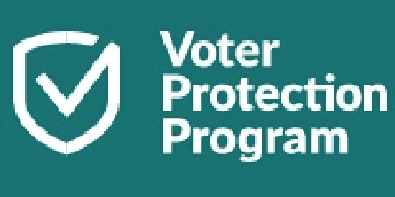 Voter Protection Program (VPP) logo