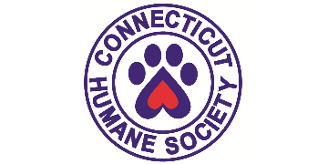 Connecticut Humane Society logo