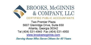Brooks, McGinnis & Company, LLC logo