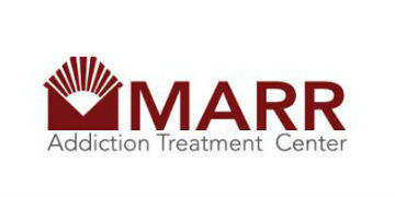 MARR Addiction Treatment Center logo