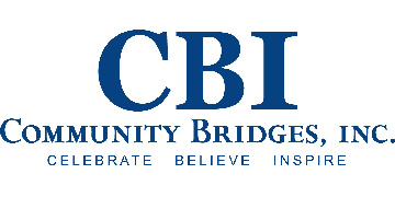 Community Bridges Inc logo