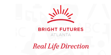 Bright Futures Academy  logo