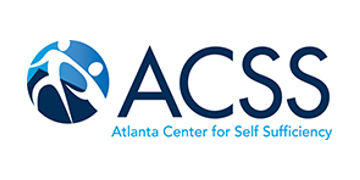 Atlanta Center for Self Sufficiency logo