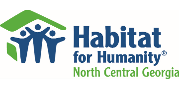 Habitat for Humanity - North Central Georgia logo