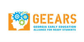 GEEARS: The Georgia Early Education Alliance for Ready Students logo