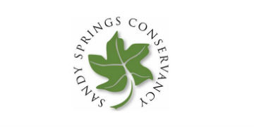 The Sandy Springs Conservancy, Inc. logo