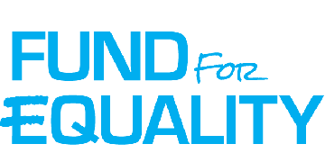 Fund for Equality logo